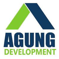 developer property syariah logo-agung-development